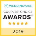 Badge Wedding awards Wedding Videographers