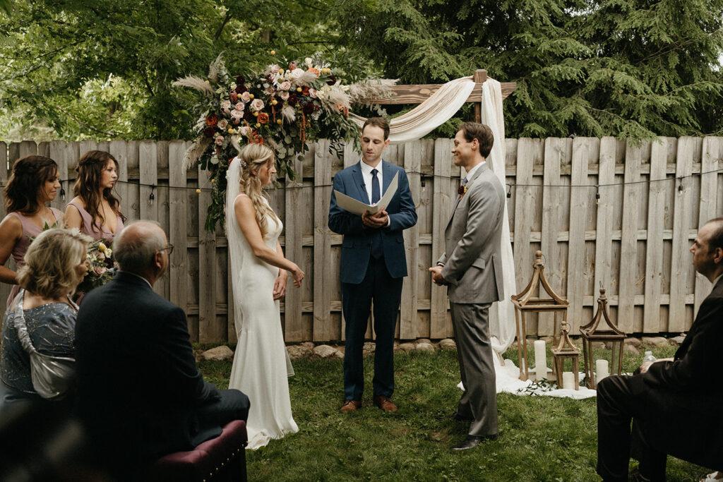New York Wedding Video