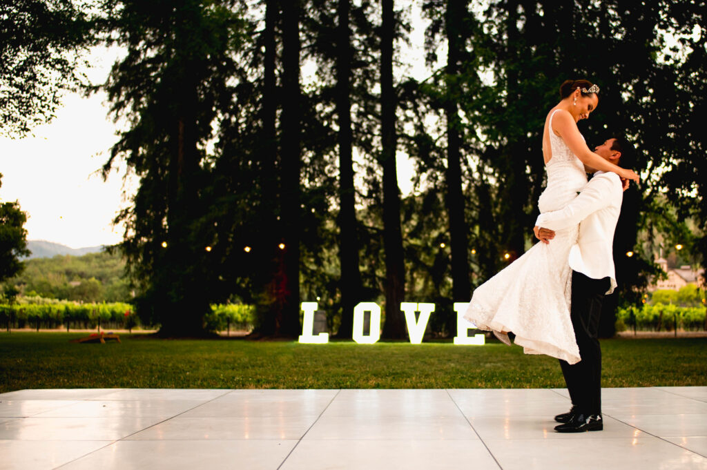 charles krug summer wedding by adam chapin photography 6